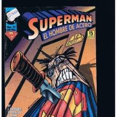 Cómics: SUPERMAN Nº 33 - ZINCO . Lote 35212750