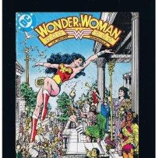 Cómics: WONDER WOMAN Nº 12 - ZINCO . Lote 35213542