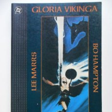 Cómics: GLORIA VIKINGA EL PRINCIPE VIKINGO . LEE MARRS . BO HAMPTON. Lote 35237092