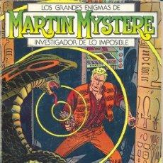 Cómics: MARTIN MYSTERE Nº 1. Lote 35262255