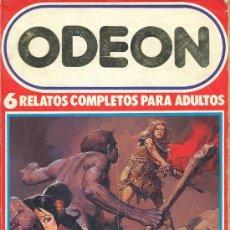 Cómics: ODEÓN EXTRA Nº 2 RETAPADO. Lote 35394561