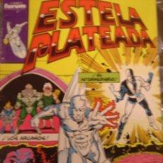 Cómics: ESTELA PLATEADA Nº 13. Lote 35447189