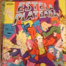 Cómics: ESTELA PLATEADA Nº 8. Lote 35447213