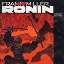Cómics: RONIN FRANK MILLER COMPETA DE 6 NºS AÑO 1987 CAJA 58. Lote 35461023