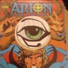 Cómics: ARION SEÑOR DE ATLANTIDA Nº 2. Lote 35496131