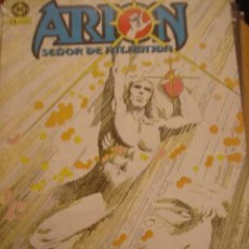 Cómics: ARION SEÑOR DE ATLANTIDA Nº 4. Lote 35496160