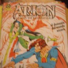 Cómics: ARION SEÑOR DE ATLANTIDA Nº 6. Lote 35496180