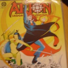 Cómics: ARION SEÑOR DE ATLANTIDA Nº 7. Lote 35496195