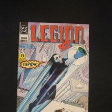 Comics: LEGION 92 - Nº 11 - EDICIONES ZINCO -. . Lote 35517615