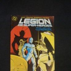 Comics: LEGION DE SUPER-HEROES - Nº 13 - EDICIONES ZINCO -. Lote 35518184