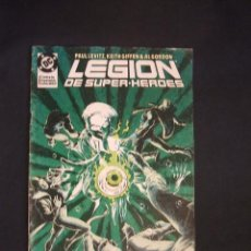 Cómics: LEGION DE SUPER-HEROES - Nº 24 - EDICIONES ZINCO -. Lote 35518349