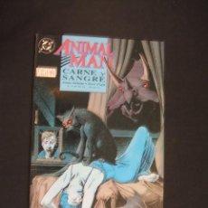 Cómics: ANIMAL MAN - CARNE Y SANGRE - LIBRO 2 - EDICIONES ZINCO - . Lote 35552306