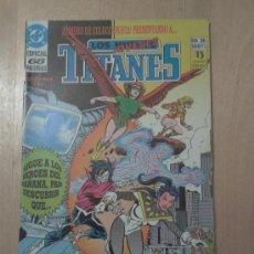 Cómics: LOS NUEVOS TITANES NÚMERO 36. Lote 35708669
