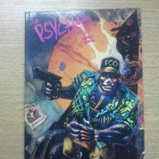 Cómics: THE PSYCHO #2. Lote 35847741