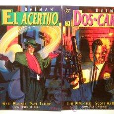 Cómics: BATMAN. Lote 36022101
