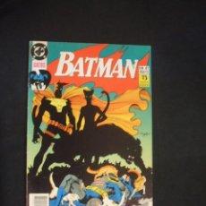 Fumetti: BATMAN - Nº 47 - EDICIONES ZINCO - . Lote 36046903