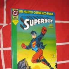 Cómics: SUPERBOY TOMO 1. Lote 36078782