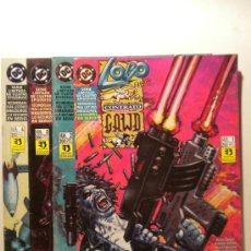 Comics - Lobo - 36122288