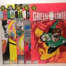 Cómics: GREEN LANTERN. Lote 36124628