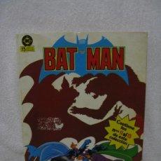 Cómics: BATMAN EDICIONES ZINCO. Lote 36317239