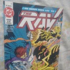 Cómics: THE RAY Nº 4. Lote 36453963