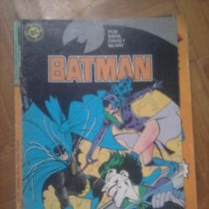 Cómics: BATMAN Nº 8. Lote 36503084