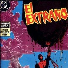 Cómics: EL EXTRAÑO Nº2 (STARLIN, WRIGHTSON, GREEN). Lote 36559119