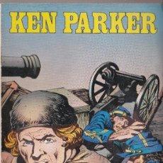 Cómics: KEN PARKER ,LOTE DE 3NºS.. Lote 36603908