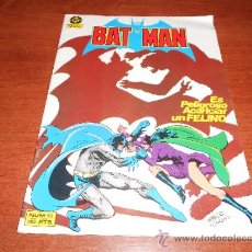 Cómics: BATMAN Nº 13 DC COMICS EDICIONES ZINCO 1985. Lote 36749022
