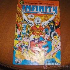 Cómics: INFINITY 7. Lote 36854852