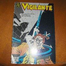 Cómics: DC VIGILIANTE NUMERO 26. Lote 36855097