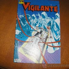 Cómics: DC VIGILIANTE NUMERO 5. Lote 36855103
