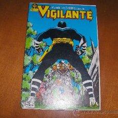 Cómics: DC VIGILIANTE NUMERO 2. Lote 36855155