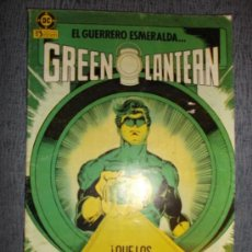 Cómics: GREEN LANTERN Nº 1 (DE 29). Lote 36980887