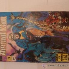 Cómics: ANIMAL MAN - NUMEROS 1 AL 5 - EDICIONES ZINCO CJ 4. Lote 37055077