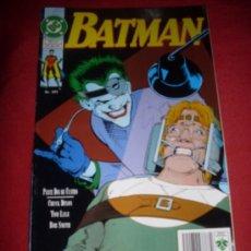 Cómics: EDITORIAL VID BATMAN NUMERO 205. Lote 37260136
