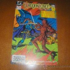 Cómics: DRAGON LANCE Nº 4. Lote 37296485