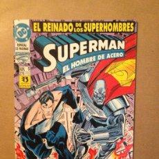 Cómics: SUPERMAN - Nº 5 - ESPECIAL 52 PAGINAS - EDIC. CINCO. Lote 37412241
