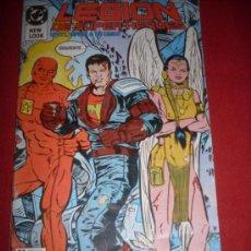 Comics: ZINCO DC - LEGION DE SUPER-HEROES NUMERO 21 . Lote 37509112