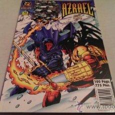 Cómics: AZRAEL ANGEL CAIDO TOMO 2 ZINCO. Lote 37513771