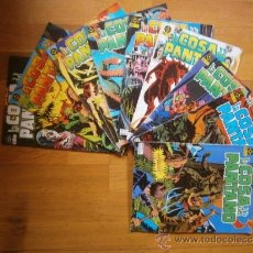 Cómics: LA COSA DEL PANTANO THE SWAMP THING 1984. Lote 98986476