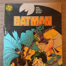 Cómics: BATMAN 8 VOLUMEN 2 ZINCO. Lote 37642011