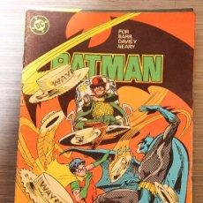 Cómics: BATMAN 11 VOLUMEN 2 ZINCO. Lote 37694308