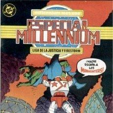 Cómics: ESPECIAL MILLENNIUM COLECCION COMPLETA DE 12 NUMEROS EDIZIONES ZINCO. Lote 37809573