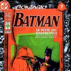 Cómics: BATMAN (EDITORIAL VID) Nº242. Lote 37825239