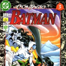 Cómics: BATMAN (EDITORIAL VID) Nº244. Lote 37825247