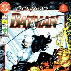 Cómics: BATMAN (EDITORIAL VID) Nº246. Lote 37825252