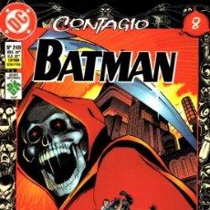 Cómics: BATMAN (EDITORIAL VID) Nº249. Lote 37825256