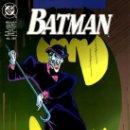 Cómics: BATMAN (EDITORIAL VID) Nº269. Lote 37825294