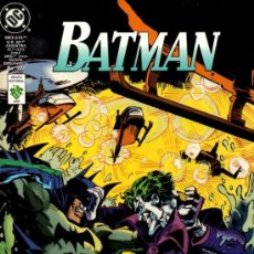 Cómics: BATMAN (EDITORIAL VID) Nº272. Lote 37825304